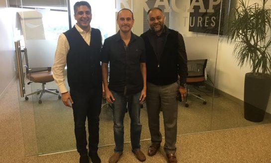 CerraCap Ventures secures Strategic investment from IIFL Wealth