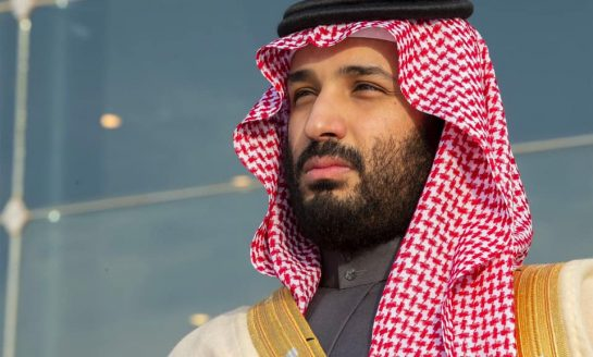 Saudi Arabia committed to Aramco IPO: Saudi Crown Prince