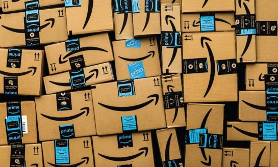 Amazon beat Apple & Google as the most valuable brand