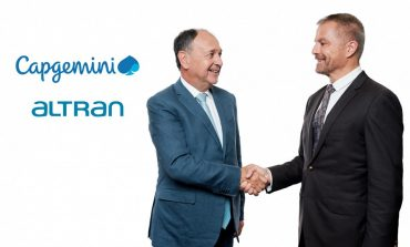 Capgemini will Acquire Altran Technologies For $4.1 billion