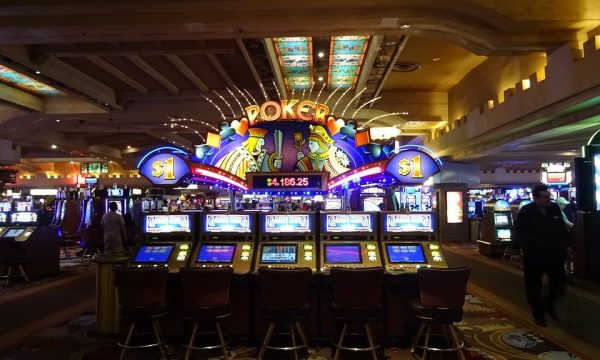 Online Money Transaction Methods for Casinos