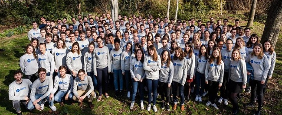 France based Saas Startup Payfit Raises $79 million