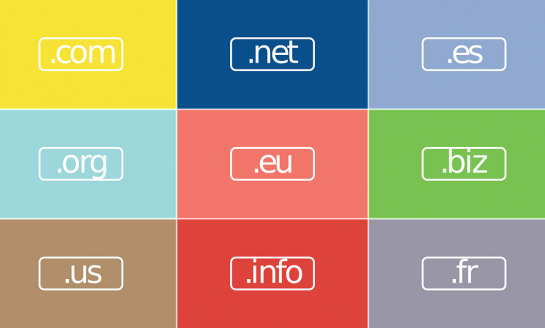 351 Million Domain Name Registrations in the First Quarter of 2019