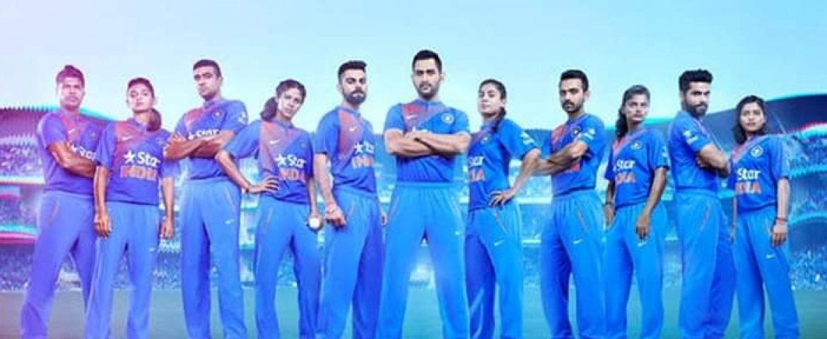 Byju's may become Indian Cricket Team jersey Sponsor