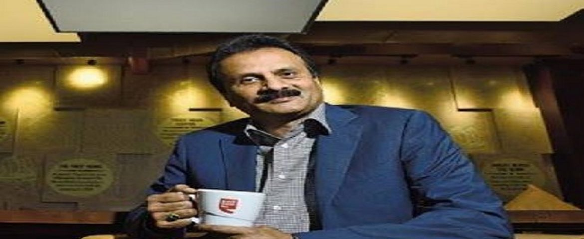 Cafe Coffee Day founder goes missing, Commits Suicide