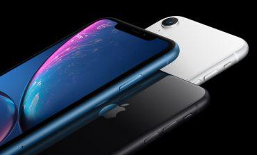 Apple Profit fell 13 percent due to weak iPhone sales