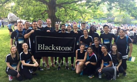 Blackstone Acquire Leading Mobile Performance Marketing Platform Vungle