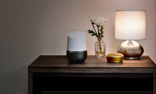 Be careful! Google workers listening Your Voice recorded on Google Home
