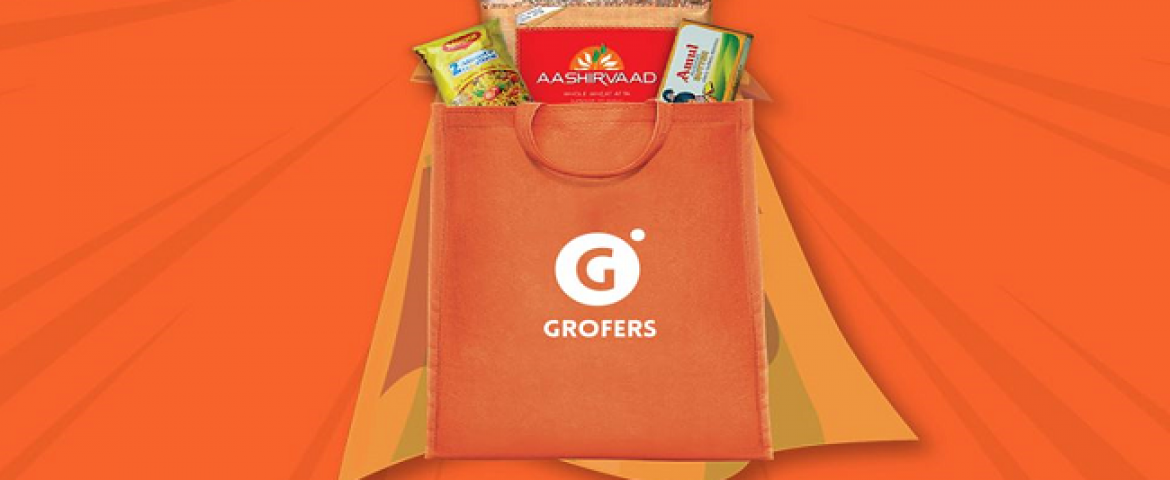 Grofers Convert 200 stores into its branded outlets