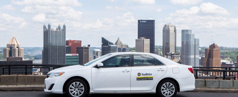 RoadBotics Raises $7.5M in Series A Funding