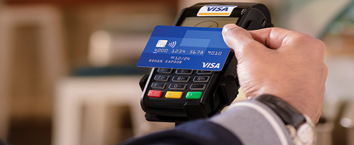 Visa acquires Payment Gateway Payworks