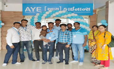Fintech Startup Aye Finance Raises $10 mn from Funding