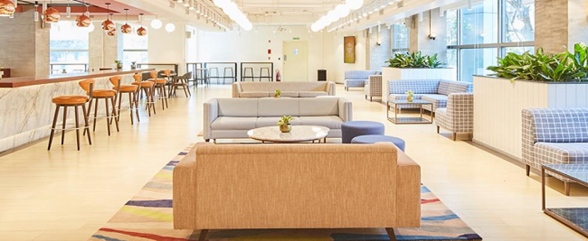 CoWrks acquires on-demand Workspace Startup The UnCube