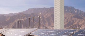 Energy Vault Raises $110 Million From Softbank Vision Fund