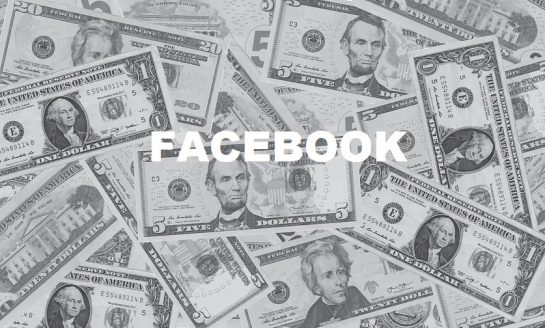 Facebook Offering Millions for News Publishing