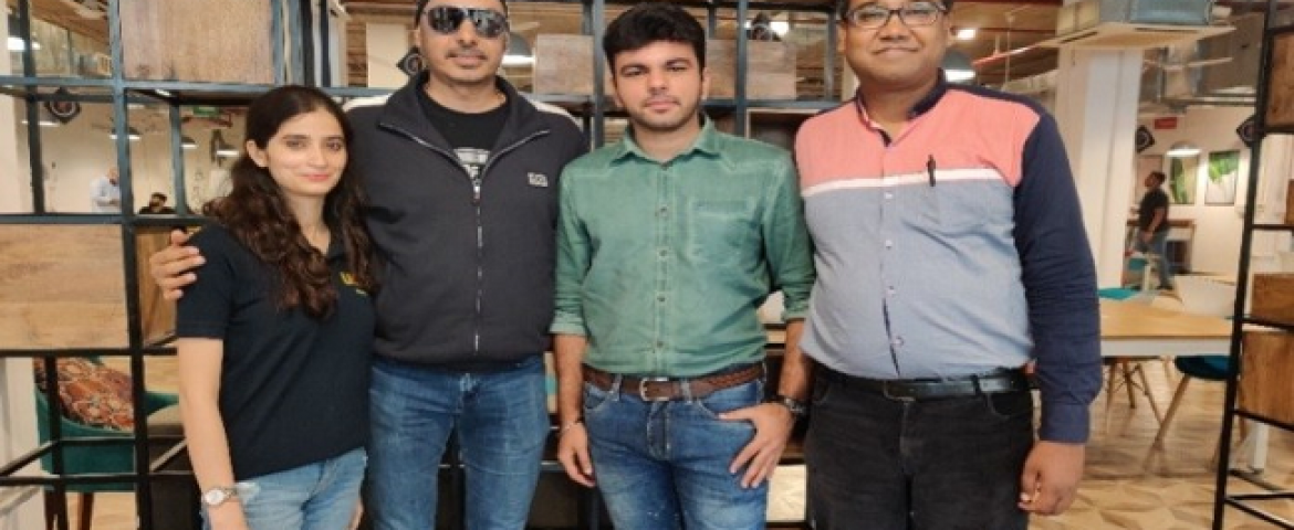 LQI raises funding from Indian Singer Sukhbir Singh