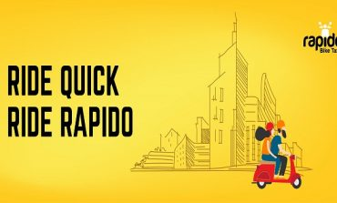 Rapido Raises $54 Million funding From Westbridge & others