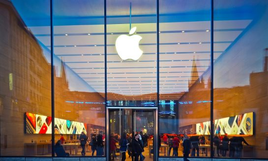 Apple Set to Launch its Online & First Offline Store in India