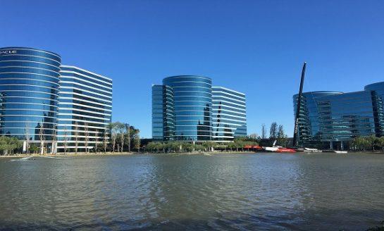 Oracle CEO Mark Hurd has died
