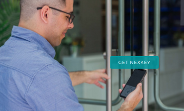 Mobile Control Door Access Startup Nexkey Raises $6M Series A Funding